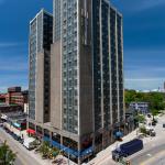 Ann Arbor Housing, Apartment Building Photo - University Towers