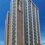 Ann Arbor Housing, Tall Building Photo - University Towers
